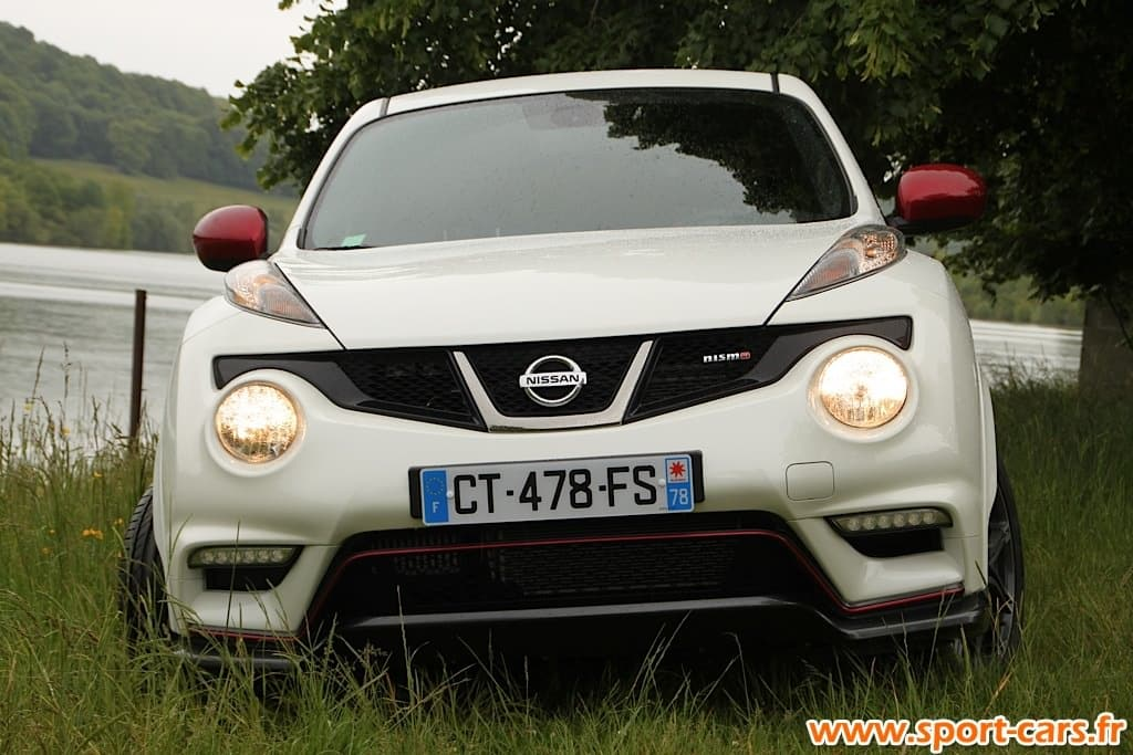 essai nissan juke nismo le petit godzilla. Black Bedroom Furniture Sets. Home Design Ideas